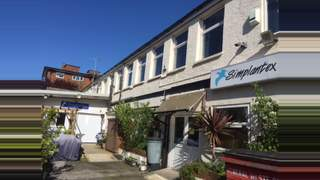 Primary Photo of 145a Ashford Road, Eastbourne, East Sussex, BN21 3UA