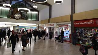 Primary Photo of Unit 20-21 isaac newton shopping centre, grantham