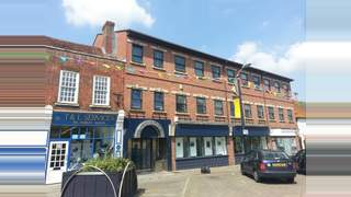 Primary Photo of Units 1 and 2, 38-42 High Street, Crawley, West Sussex, RH10 1BW