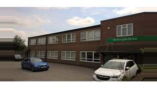 Primary Photo of Hollowgate House, Hollowgate, Rotherham, S60 2LD