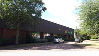 Primary Photo of Sirdar Business Park, Flanshaw Lane, Wakefield, West Yorkshire WF2 9ND