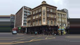 Primary Photo of Development Opportunity – Prominent Corner Restaurant & Residential Building