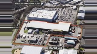 Primary Photo of Millfield Lane, Haydock Industrial Estate, St Helens, WA11 9UT