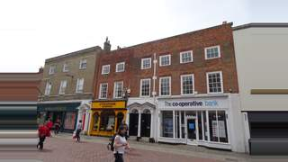 Primary Photo of 1st & 2nd Floor Offices, 23, North Street, Chichester, West Sussex, PO19 1LB