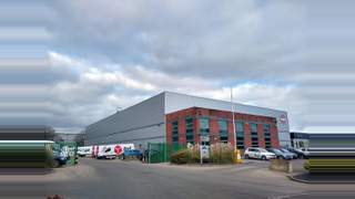 Primary Photo of Unit 200 Focal Point, Crawley