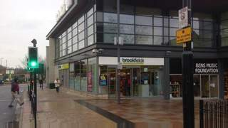 Primary Photo of Wakefield - Trinity Walk Shopping Centre G37a