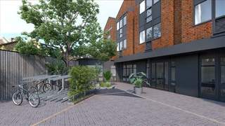 Primary Photo of 126 New King's Road, Fulham, London, SW6 4LZ