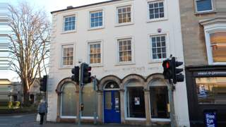 Primary Photo of 10A-B Market Place, Sleaford, Lincolnshire, NG34 7SR