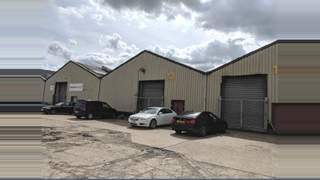 Primary Photo of Units 11-13, Capital Industrial Estate, Crabtree Manorway South, Belvedere, Kent, DA17 6BJ