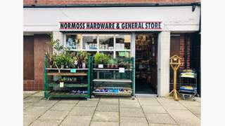 Primary Photo of Normoss Hardware Stores, 4 Dobson Road, Blackpool, FY3