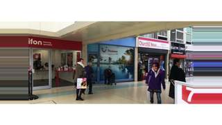 Primary Photo of Unit 6, Churchill Shopping Centre, Dudley, West Midlands, DY2 7BJ