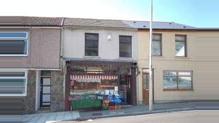 Primary Photo of 88 Court Street, Cwm Clydach, Tonypandy, Mid Glamorgan, CF40 2RL