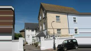 Primary Photo of 17 Hyde Road, Eastbourne, East Sussex, BN21 4SX