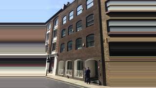 Primary Photo of 43 Eagle Street, London WC1R 4AT
