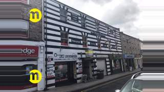 Primary Photo of 56 Scotch Street, Armagh, BT61 7BY