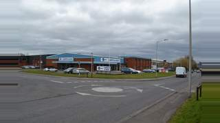Primary Photo of Retail Warehouse – approximately 19, 300 sq ft, Investment