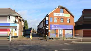 Primary Photo of 1st & 2nd Floor Offices, 7 Station Square, Flitwick, Bedford, MK45 1DP