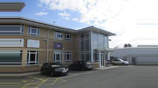 Primary Photo of Unit 4 Lakeside Court, Llantarnam Park, Cwmbran, NP44 3GA