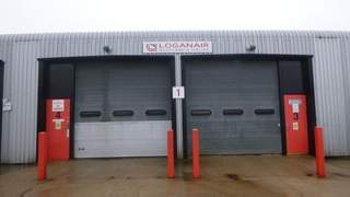 Primary Photo of Units 3 & 4, Airside Business Park, Dyce Drive, Kirkhill Industrial Estate, Dyce Aberdeen, AB21 0GL