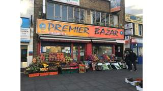 Primary Photo of 218-220 Whitechapel Road, Whitechapel, London E1 1BJ