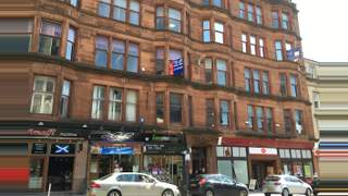 Primary Photo of 4th Floor, Victoria Chambers, 142 West Nile Street, Glasgow, Lanarkshire, G1 2RQ