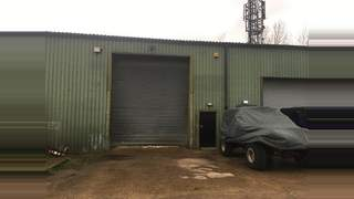 Primary Photo of Unit 34E, Welton Business Park, Brough, East Yorkshire, HU15 1ZQ