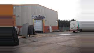 Primary Photo of Unit 11, Chancerygate Business Centre, St. Marys Road, Slough, SL3 7FL