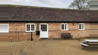 Primary Photo of The Malthouse (North), Shoelands Farm Offices, Puttenham, Guildford, Surrey, GU10 1HL