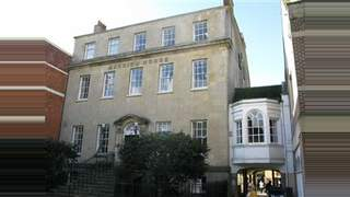 Primary Photo of Mansion House, Prince's St, Truro, Cornwall TR1 2RF