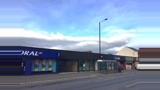 Primary Photo of Unit 2 250 Balby Road, Queen Street Shopping Centre, Darlington