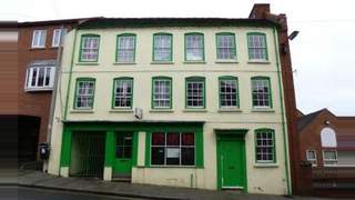Primary Photo of Old Street, Ludlow, Shropshire, SY8