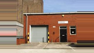 Primary Photo of Unit 90, Woodside Business Park, Birkenhead, CH41 1EP