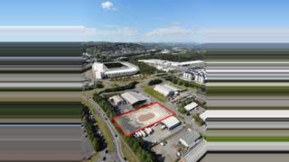 Primary Photo of Morfa Industrial Estate, Swansea