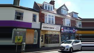 Primary Photo of 15 High Street, Camberley, Surrey, GU15 3RB