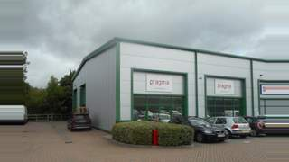Primary Photo of Burgess Hill Trade Centre, Unit C1, York Road, Burgess Hill, West Sussex, RH15 9AD