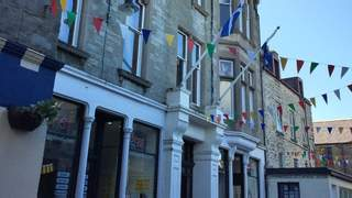 Primary Photo of Grand Hotel, 149, Commercial Street, Lerwick, ZE1 0AN