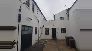 Primary Photo of 10 Chapel Mews, Hove, East Sussex, BN31AR