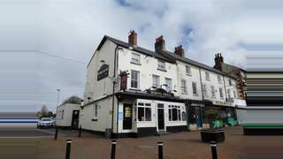 Primary Photo of High Street, Holywell, Flintshire, CH8 7TE