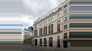 Primary Photo of 80 Leadenhall St, London EC3A 3DH