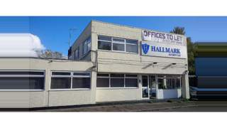 Primary Photo of Hallmark Security Limited, Constance Way, Widnes WA8 0QR
