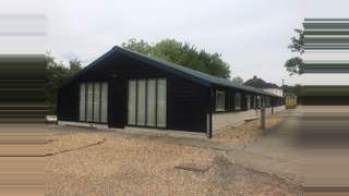 Primary Photo of The Old Calf Shed, Lippen Lane, Southampton, Hampshire, SO32 3LE