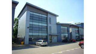 Primary Photo of 3 Gateway 1000 (First Floor Offices), Stevenage