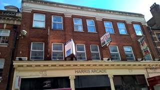Primary Photo of 8 Station Road, Reading, RG1 1JX
