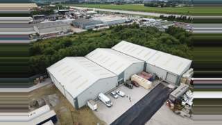 Primary Photo of Unit 1, Link Commercial Park, Factory Road, CH5 2DD