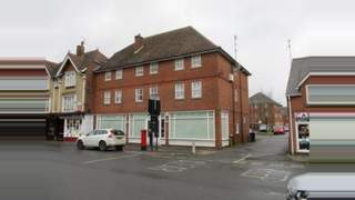 Primary Photo of 10-12 High Street, Ludgershall, Andover, SP11 9PZ