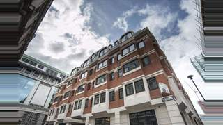 Primary Photo of Tallis House, 2 Tallis Street, EC4Y 0AB