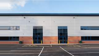 Primary Photo of Unit 15B, Henley Business Park, Pirbright Road