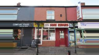 Primary Photo of 946 Stockport Road Levenshulme