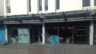 Primary Photo of Unit 9, Artizan Shopping Centre, Dumbarton, G82 1LL