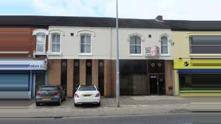 Primary Photo of 12-14, Hainton Avenue, Grimsby, North East Lincolnshire DN32 9BB